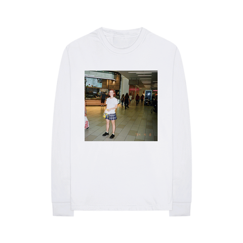 Dinner Longsleeve T-Shirt