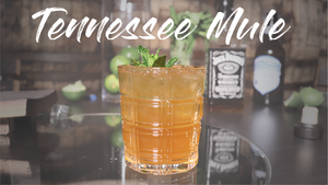 How to Make a TENNESSEE MULE - w/ Big Sky BBQ