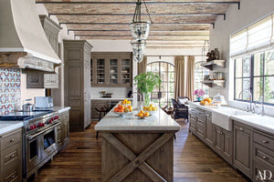 Understanding the Farmhouse Interior Design Craze