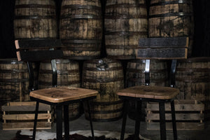 Jack Daniel's Bar Table *BUY TABLE GET 4 CHAIRS FREE* $2000 Savings*