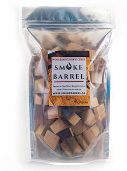 Wine Barrel Wood Chips
