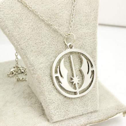Star Wars Order of the Jedi Necklace