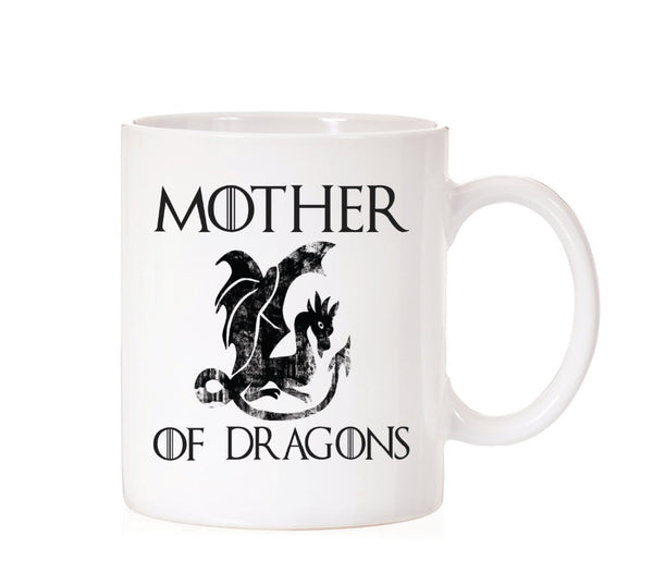 Game Of Thrones  Daenerys Targaryen Khaleesi Coffee Mugs