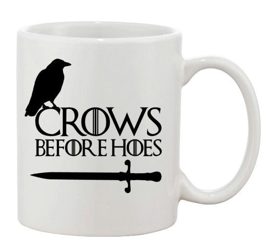 Game of Thrones Mugs: Nightswatch