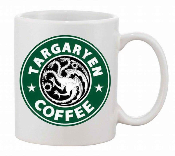 Game of Thrones Targaryen Mugs