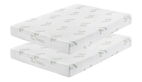 Twin and Full size Rest Therapy mattresses