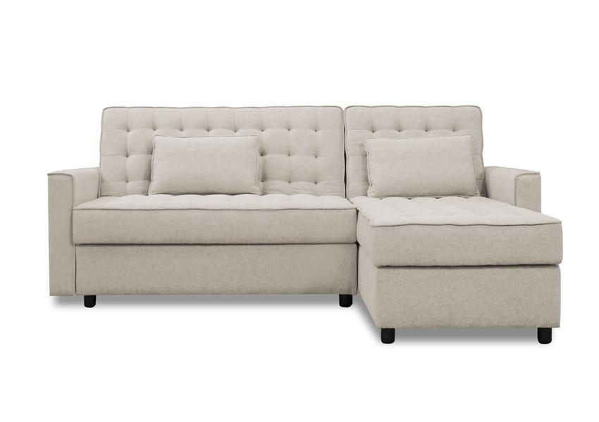 Celine Reversible Sleeper Sectional