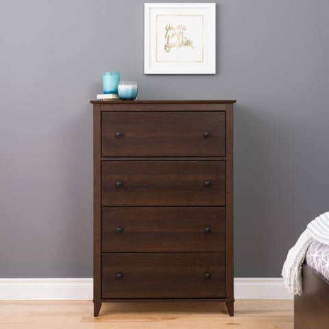 Yaletown-4-Drawer-Chest-Espresso