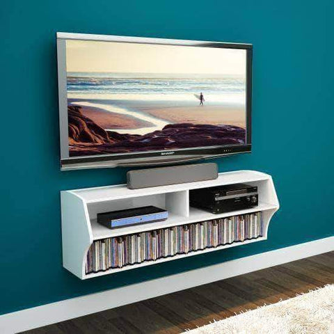 Altus Wall Mounted Audio/Video Console - Multiple Options Available - Multiple Options Available