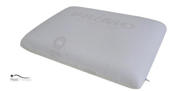 Celebrity Standard Memory Foam Pillow by Rest Therapy