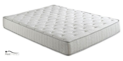 9 Inch Galaxy Pocket Coil Mattress
