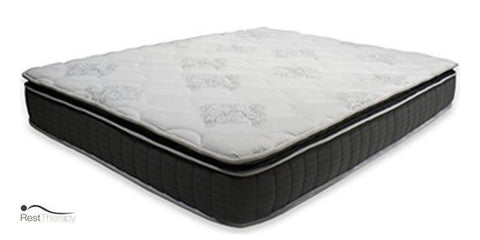 10.5 Inch Orion Pillow Top Pocket Coil Mattress