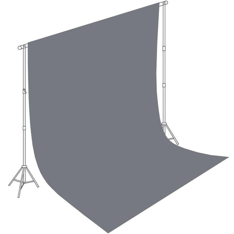 10 x 13ft Gray Screen Background Backdrop Photography Studio Grey Photo Backdrop