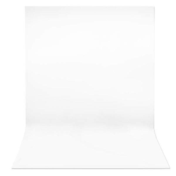 10 x 13ft White Screen Photo Background Backdrop Photography Studio NEW