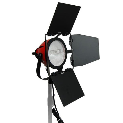 Pro Photo Video Studio Continuous Red Head Light 800w Video Lighting + Bulb