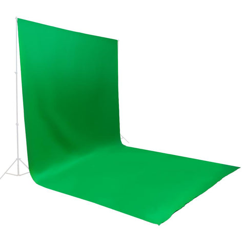 Photo Studio 9x15ft Green Muslin Backdrop Backdrop Photography Equipment