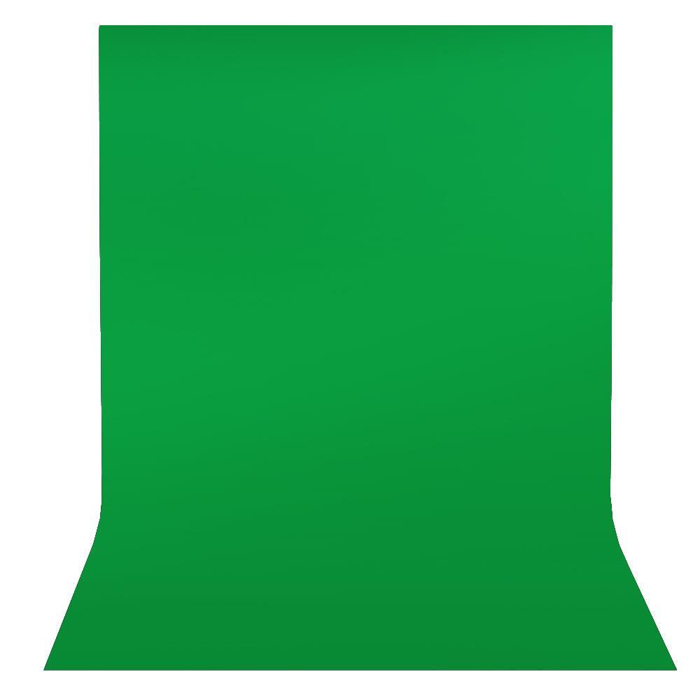 Green Muslin Backdrop Screen 9x13ft Photography Photo Studio Special Backdrop