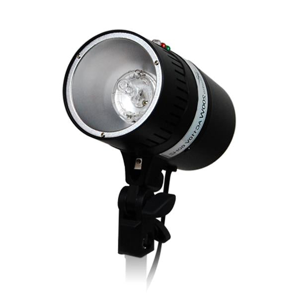 200W Lighting Photography Monolight Photo Studio Strobe Flash Light