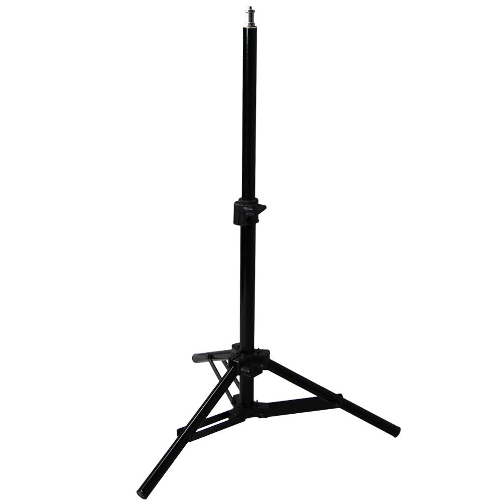 "Lusana Studio Photography 28"" Tall Light Stand Tripod Video Lighting 303"