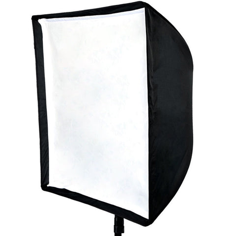 New 60x66cm Speedlite/Studio Flash Umbrella Softbox for Product Photography