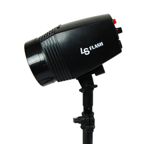 Photo Studio Professional Studio Flash Strobe Light 180W