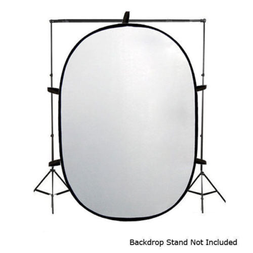 Lusana Studio Photography Tie Dye Panel Reflector Collapsible Pop Out Reflector