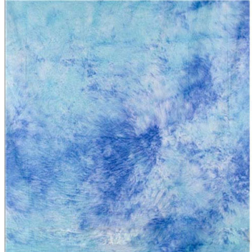 Photo Backdrop Hand Dyed 10' x 12' Muslin Backdrop Background