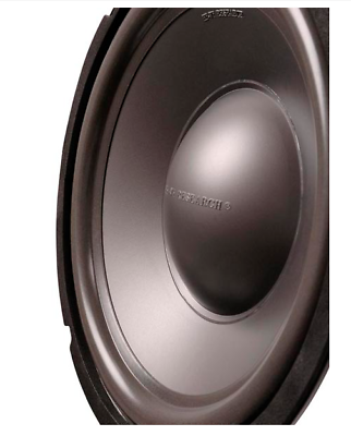 HIVI S10II Top Advanced Mid-range Woofer
