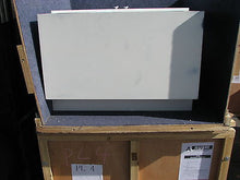 TRADE SHOW Exhibits Display WHITE CABINET WITH DOORS - Pristine SPECIAL SALE!!!