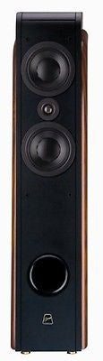 Swans D3.2P 5.0 Hi-Fi Home Theater SPKRS *New* Poly Walnut WHOLESALE DEALER COST