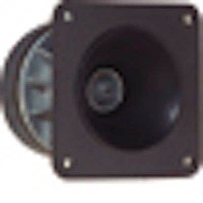 Eminence D25D High Frequency Driver Replacement Diaphragm