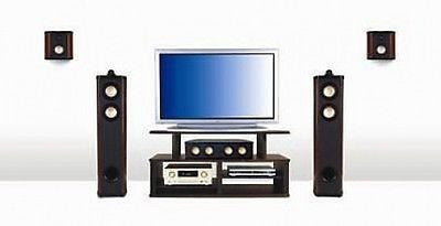 Swans Diva 4.2+ Home Theater 5.0 Speaker System CHRISTMAS SPECIAL