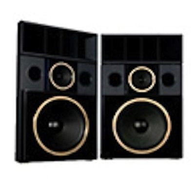 Swans PRO1808 Home Theater Speaker AMAZING 18