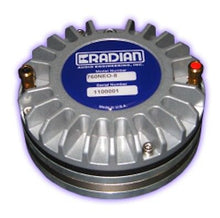 "Radian 760 NEO  Pro 2"" Throat  3"" Diaphragm Compression Driver - 105 watts RMS"