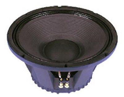 P Audio SD15  15 inch Pro Subwoofer 1200 Watts