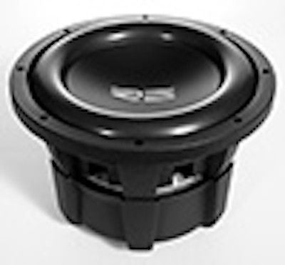 RE Audio SXX 12 PRO D4 1-Way 12