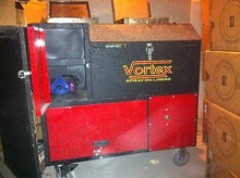Vortex Sprayliner Coating Machine - BEDLINERS Floors, USED a bit GREAT CONDITION