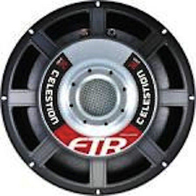 Celestion FTR12-4080HDX  8 Ohm Woofer