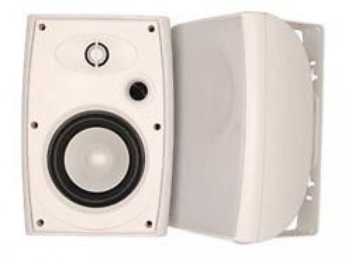HIVI VA-40S ON WALL 4 inch 2 way Full Range Speaker   DEALER COST!!! SPECIAL!!!