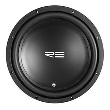 "RE Audio REX12S4 v2   12"" Car Subwoofer"