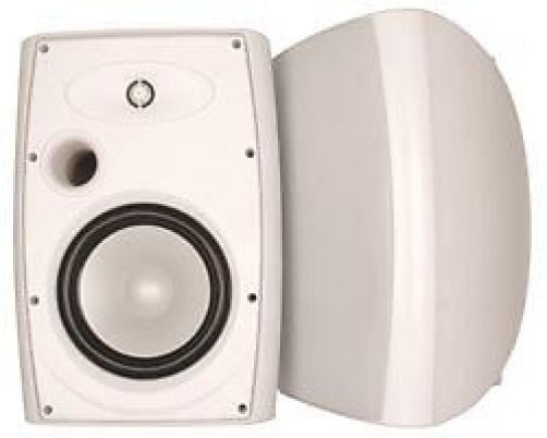 HIVI VA-60S ON WALL 6 inch Full Range Speaker PAIR  LESS THAN Dealer PRICING!!!