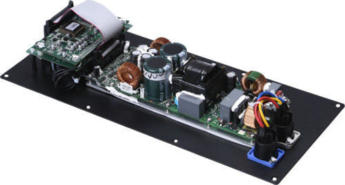 Pascal Marani PDA800P  2-Channel Power Amplifier Module AUTHORIZED DEALER!!!
