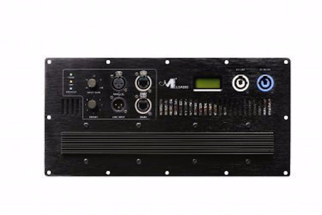 Marani LDA800 2-Channel Power Amplifier Module AUTHORIZED DEALER!!!