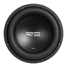 "RE Audio XX15 D2 15"" Car Subwoofer"