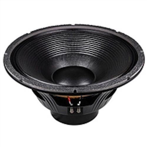 P Audio SD21-2000N  21 inch Subwoofer - 2000 watts RMS Power