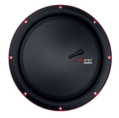 NEW Audiopipe TS-VR8 Car Speaker