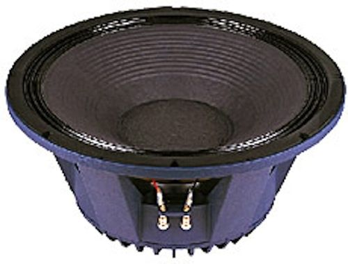 Precision Devices 24 inch Subwoofer - 2000 watts Power