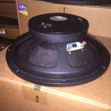 "MacCauley 1520 15"" Woofer w/ 4"" Voice Coil  AUTHORIZED DISTRIBUTOR!!!"