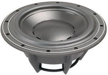 "HIVI D8.8+ Ultra Quality SubWoofer 4"" Voice Coil, Rubber Surround 8 ohm"