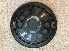 "DYNAUDIO 22 W 7504 2A 9"" woofer 3""VC - Used w/refoam -COLLECTORS ITEM!!!"